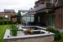 Création étangs Tournai